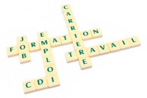 Mots : Formation, travail, carrière, …
